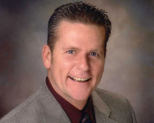 Dean Nelson - Realtor for Frank M Smith Realty